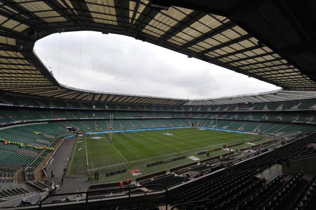 Стадион туикенем лондон twickenham stadium