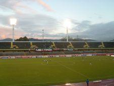 Фото стадиона мунисипаль де